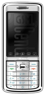 GIONEE V6200 image on imei.info