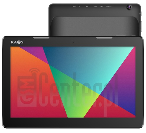 "KAOS Master Tablet 13.3"" image on imei.info"