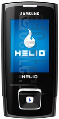 IMEI Check HELIO Heat on imei.info