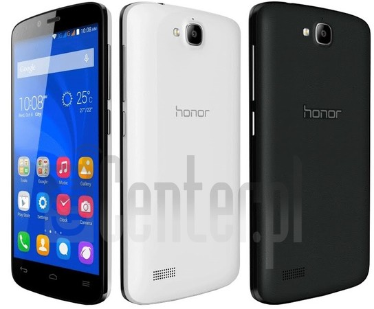 HUAWEI Honor 3C Lite Specification - IMEI info