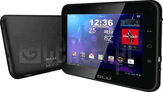 BLU Touch Book 7.0 Plus image on imei.info