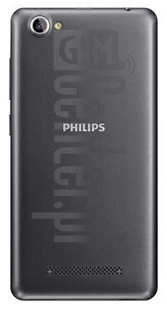 PHILIPS S326 image on imei.info