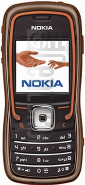 NOKIA 5500 Sport Music Edition image on imei.info