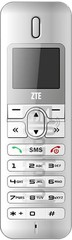 IMEI Check ZTE WP650 on imei.info