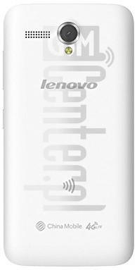 IMEI Check LENOVO A380T on imei.info
