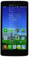 HASEE X55 Pro image on imei.info
