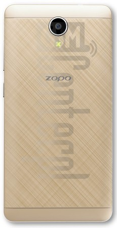 ZOPO Color C5 image on imei.info