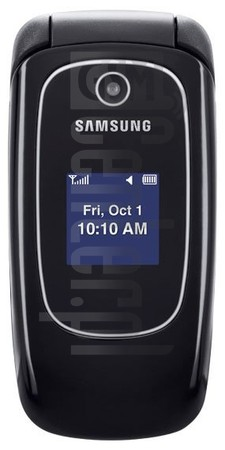 IMEI Check SAMSUNG T255G on imei.info