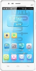 HAIER 6380T image on imei.info