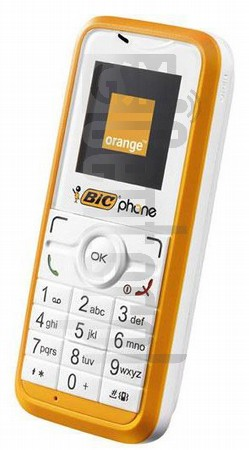 ALCATEL OT-304 BIC Phone image on imei.info