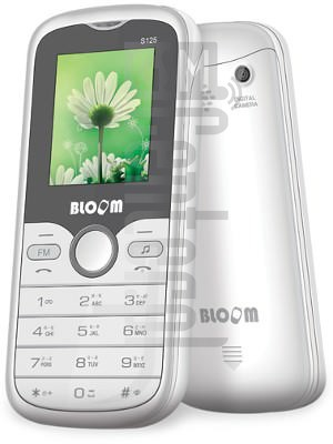 BLOOM S125 image on imei.info