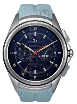LG W200E Watch Urbane 2 image on imei.info