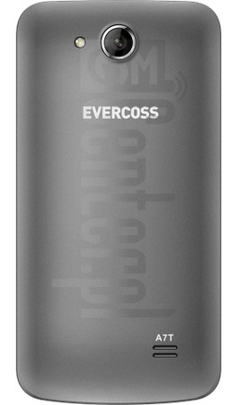 EVERCOSS A7T image on imei.info