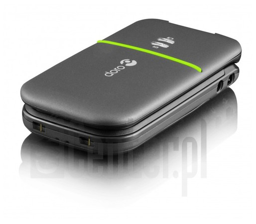 DORO PhoneEasy 409gsm image on imei.info