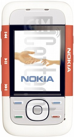 NOKIA 5300 image on imei.info