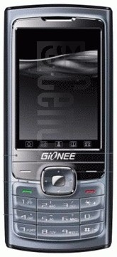 GIONEE V3200 image on imei.info