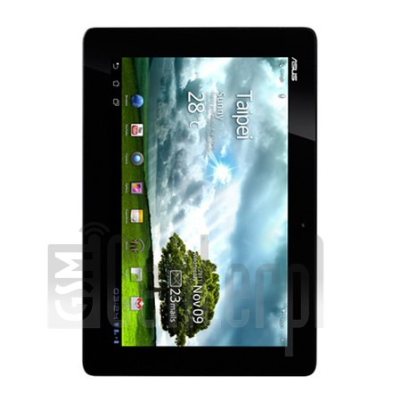 ASUS TF201 eee Pad Transformer Prime  image on imei.info