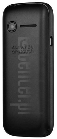 ALCATEL 1050A image on imei.info