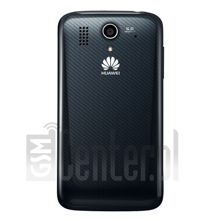HUAWEI U8816 G301 Ascend image on imei.info