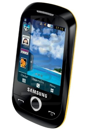 SAMSUNG S3650 Corby image on imei.info
