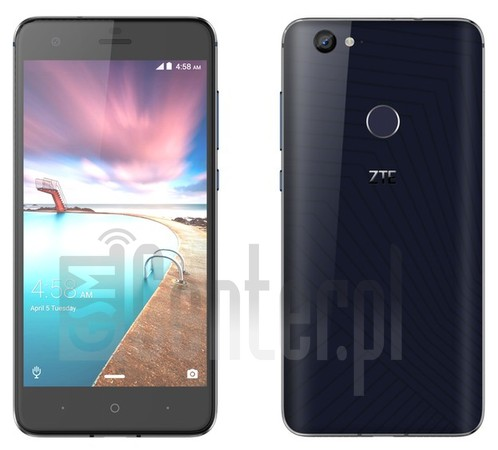 ZTE Hawkeye image on imei.info