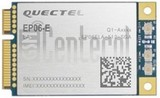 IMEI Check QUECTEL EP06-E on imei.info