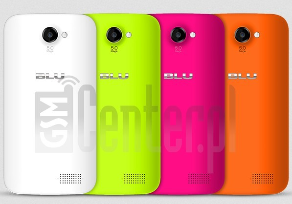BLU Win JR W410i image on imei.info