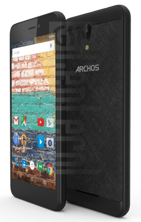 ARCHOS 50F Neon image on imei.info