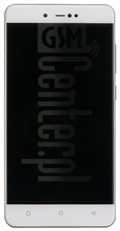 GIONEE F106 image on imei.info