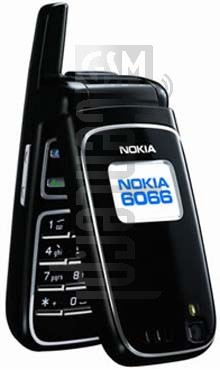 NOKIA 6066 image on imei.info