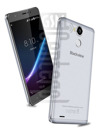 BLACKVIEW R6 image on imei.info