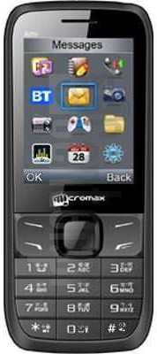 MICROMAX X251 image on imei.info