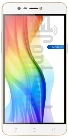 CoolPAD Mega 3 image on imei.info