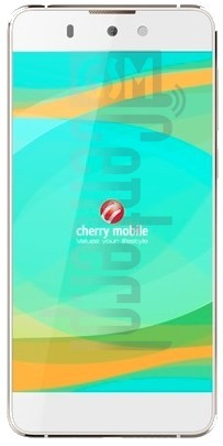 CHERRY MOBILE Flare Selfie image on imei.info