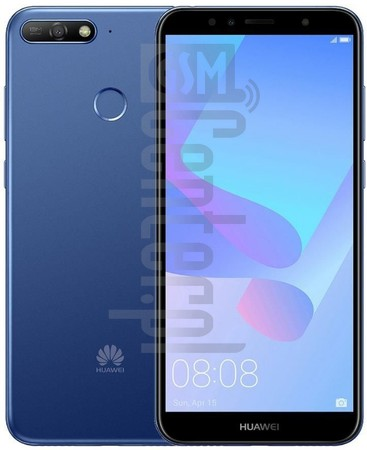 IMEI Check HUAWEI Y6 Prime 2018 on imei.info