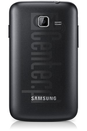 IMEI Check SAMSUNG B5510 Galaxy Y Pro  on imei.info