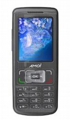 AMOI A3 image on imei.info