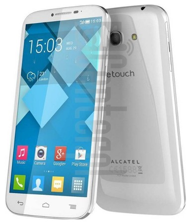 ALCATEL One Touch Pop C9 7047A image on imei.info