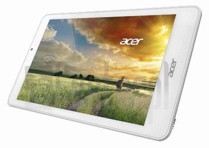 ACER W1-810 Iconia Tab 8W image on imei.info