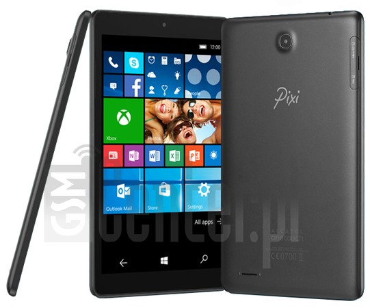 IMEI Check ALCATEL 9023A OneTouch Pixi 3 (8) LTE  on imei.info