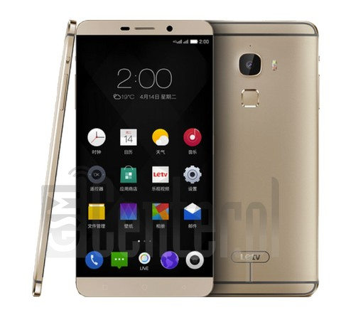 LeTV S1 Max image on imei.info
