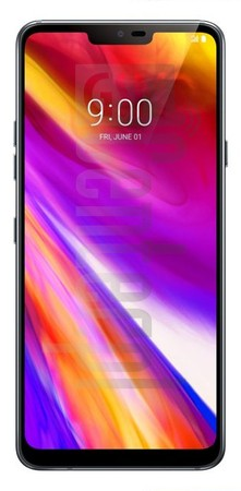 LG G7 ThinQ image on imei.info