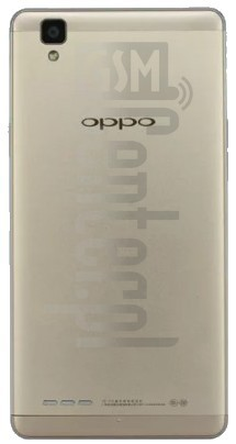 OPPO A53 image on imei.info