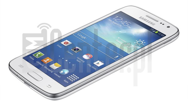 SAMSUNG G386F Galaxy Core LTE image on imei.info