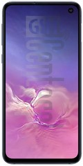 DOWNLOAD FIRMWARE SAMSUNG Galaxy S10e SD855