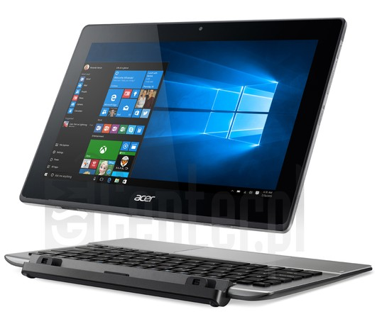 ACER SW5-173-63DW Aspire Switch 11 V image on imei.info