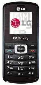 LG GB190 image on imei.info