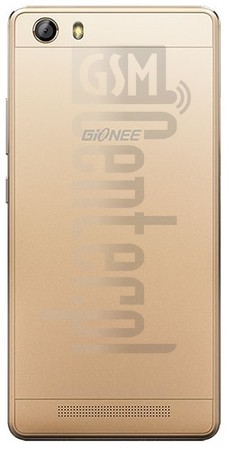 IMEI Check GIONEE M5 Lite on imei.info