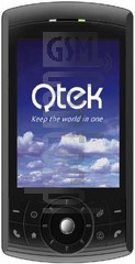 IMEI Check QTEK G200 (HTC Artemis) on imei.info