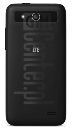 ZTE N9130 Speed image on imei.info